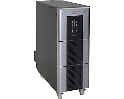 AEG UPS Protect C 6000VA/4200W, VFI, On-line double conversion, floor standing, automatic bypass, RS232 interface