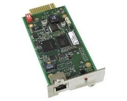 AEG SNMP Adapter Network card