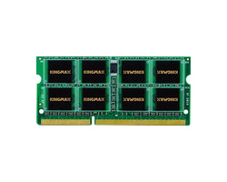 Kingmax SO-DIMM 4GB DDR3 1600MHz 204-pin