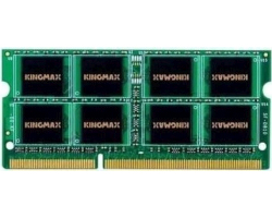 Kingmax SO-DIMM 8GB DDR3 1600MHz 204-pin
