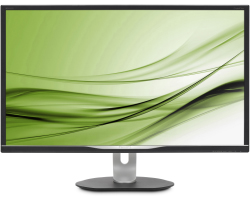 "Philips 32"" BDM3270QP/00 Quad HD (2560×1440) Pivot AMVA LED display, 4ms, 3000:1, 300cd/m2, zvučnici, D-Sub/DP/DVI/HDMI/USB3.0×2, USB2.0×2, crni"