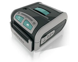 Datecs DPP-250BTi bluetooth mobilni termalni printer, 58mm