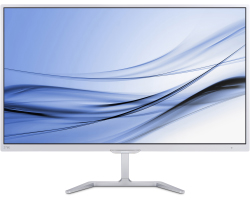 "Philips 24"" 246E7QDSW/00 (23.6"") 16:9 Full HD (1920×1080) IPS-PLS LED TFT, 5ms, 250cd/m2, D-Sub/DVI-D/MHL-HDMI, bijeli"