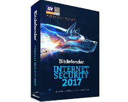 BitDefender Internet Security 2018 (1 korisnik) 1 godina Retail