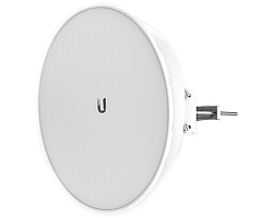 Ubiquiti airMax PowerBeam ac ISO, RF Isolated Reflector, 400mm, 5GHz, 25+km