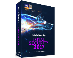 BitDefender Total Security Multi-Device 2018 (5 korisnika) 1 godina