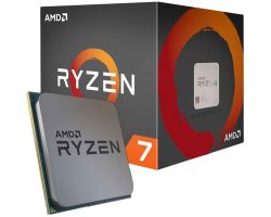 AMD Ryzen 7 8C/16T 1700 (3.70GHz), Socket AM4, 20MB cache, 65W