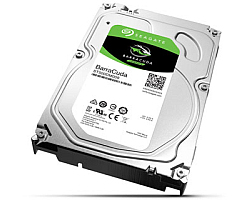Seagate Barracuda Guardian 500GB S-ATA3, 7200rpm, 32MB cache (ST500DM009)