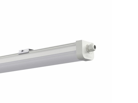 Osram Aqualine LED 42W, 5200lm, 4000K, IK08, IP66, 1372mm