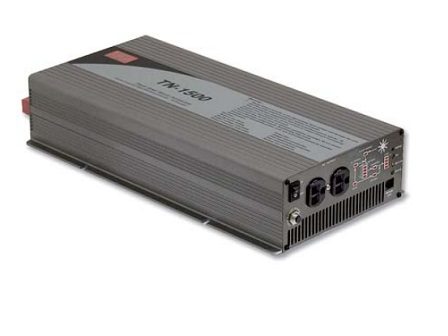 MEAN WELL inverter TN-1500-212B