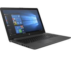 "HP 250 G6 15.6"" LED HD, Intel Core i5 7200U, 4GB DDR4, 500GB HDD, Intel HD grafika, WiFi/BT, Windows 10 Pro"