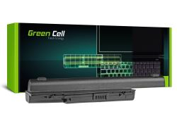 Green Cell (AC04) baterija 6600mAh/10.8V (11.1V) za Acer Aspire/TravelMate/Extensa, Gateway, eMachines