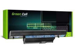 Green Cell (AC13) baterija 4400mAh/10.8V (11.1V) za Acer Aspire, eMachines, Gateway, Packard Bell