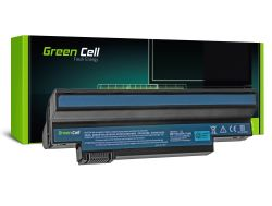 Green Cell (AC18) baterija 4400mAh/10.8V (11.1V) za Acer Aspire One, eMachines, Packard Bell, Gateway