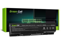 Green Cell (DE07) baterija 4400 mAh,10.8V (11.1V) WU946 za Dell Studio 15 1535 1536 1537 1550 1555 1558