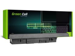Green Cell (DE08) baterija 6600 mAh,10.8V (11.1V) WU946 za Dell Studio 15 1535 1536 1537 1550 1555 1558