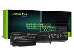 Green Cell (HP15) baterija 4400 mAh,14.4V (14.8V) HSTNN-OB60 HSTNN-LB60 za HP EliteBook 8500 8700