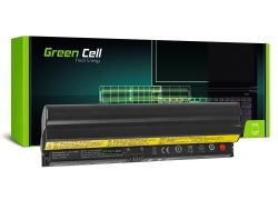 Green Cell (LE15) baterija 4400 mAh,10.8V (11.1V) 42T4893 42T4894 za IBM Lenovo ThinkPad X120 Edge 11 E10 Mini 10
