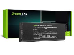Green Cell (AP02) baterija 5600 mAh,10.8V (11.1V) A1185 za Apple MacBook 13 A1181 2006-2009