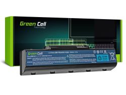Green Cell (AC21) baterija 4400mAh/10.8V (11.1V) za Acer Aspire, eMachines, Gateway, Packard Bell