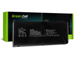 Green Cell (AP10) baterija 5200 mAh,10.8V A1321 za Apple MacBook Pro 15 A1286 2009-2010