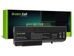 Green Cell (HP06) baterija 6600 mAh,10.8V (11.1V) TD06 TD09 za HP EliteBook 6930 ProBook 6400 6530 6730 6930 Compaq 6730