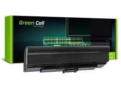 Green Cell (AC26) baterija 4400mAh/10.8V (11.1V) za Acer Aspire One/Ferrari One/TravelMate, Packard Bell, Gateway