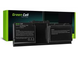Green Cell (DE49) baterija 3800 mAh,10.8V (11.1V) PU536 za Dell Latitude XT1 Tablet PC XT2 Tablet PC XT2 XFR Tablet