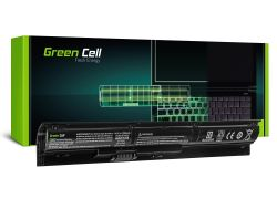 Green Cell (HP82) baterija 2200 mAh,14.4V (14.8V) VI04 HSTNN-LB6J za HP Pavilion 14 15 17 and HP Envy 14 15 17 14.8V