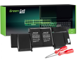 Green Cell PRO (AP23PRO) baterija 74.9Wh, 11.42V A1582 za Apple MacBook Pro 13 A1502 (Rana 2015)