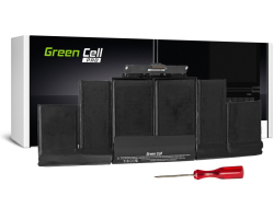 Green Cell PRO (AP22PRO) baterija 95Wh, 11.26V A1494 za Apple MacBook Pro 15 A1398 (Kasna 2013, Sredina 2014)