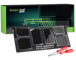 Green Cell PRO (AP24PRO) baterija 38.75Wh, 7.6V A1495 za Apple MacBook Air 11 A1465 (Sredina 2013, Rana 2014, Rana 2015)