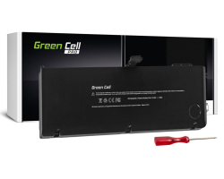 Green Cell PRO (AP10PRO) baterija 73Wh, 10.95V A1321 za Apple MacBook Pro 15 A1286 (Sredina 2009, Sredina 2010)