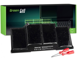 Green Cell PRO (AP14PRO) baterija 54.4Wh 7.6V A1377 A1405 A1496 za Apple MacBook Air 13 A1369 A1466 (2010, 2011, 2012, 2013, 2014, 2015)
