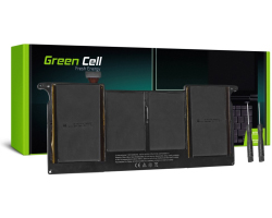 Green Cell (AP11) baterija 33Wh, 7.6V  A1406 A1495 za Apple MacBook Air 11 A1370 A1465 (Mid 2011, Mid 2012, Mid 2013, Early 2014, Early 2015)