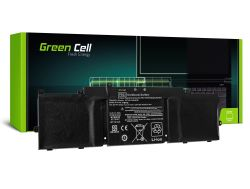 Green Cell (HP109) baterija 3300 mAh,10.8V (11.1V) PE03XL HSTNN-LB6M 766801-421 767068-005 za HP Chromebook 11 G3 G4 11-2100 11-2200
