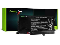 Green Cell (HP116) baterija 50 Wh,10.8V (11.1V) N PX03XL za HP Envy 14-K M6-K