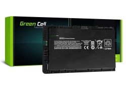 Green Cell (HP119) baterija 3500 mAh,14.8V BA06XL BT04XL za HP EliteBook Folio 9470m 9480m
