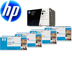 Toner HP 203A Yellow (1300 stranica)