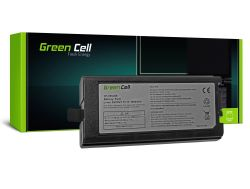 Green Cell (PS01) baterija 10.8V, 6600mAh za Panasonic CF29, CF51, CF 52