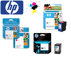 Car. HP 711-HP Designjet T120, T520  black ( 80 ml)