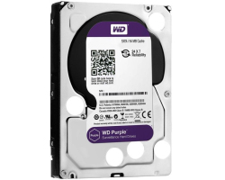 Western Digital Purple 3TB SATA3, 5400rpm, 64MB cache (WD30PURZ)