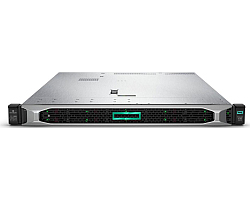 "HP ProLiant DL360 G10 Performance, 2× Intel Xeon Gold 5118 (2.30GHz), 2×16GB RAM, SAS Hot-Swap 2.5"" (no HDD) GigE 10, GigE 25, G-LAN, P408i-a/2GB, 2× 800W PS, 2U Rack"